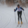 Holiday Classic cross country ski race at the Boyne Valley Lodge
