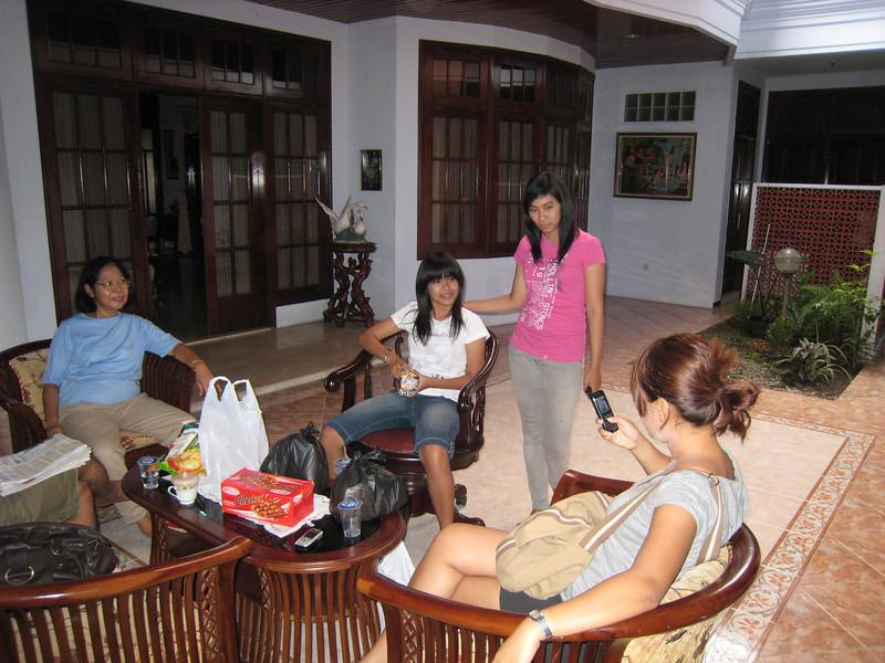 Malang residence