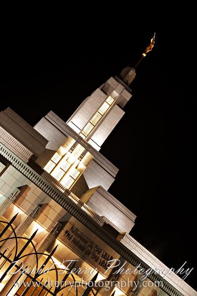 Draper Temple