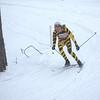 2009 Garland Gripper cross county ski race