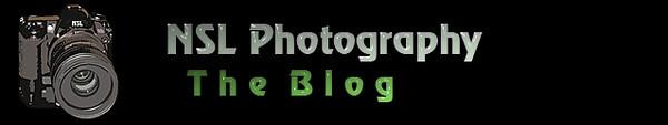 NSL Photography Blog