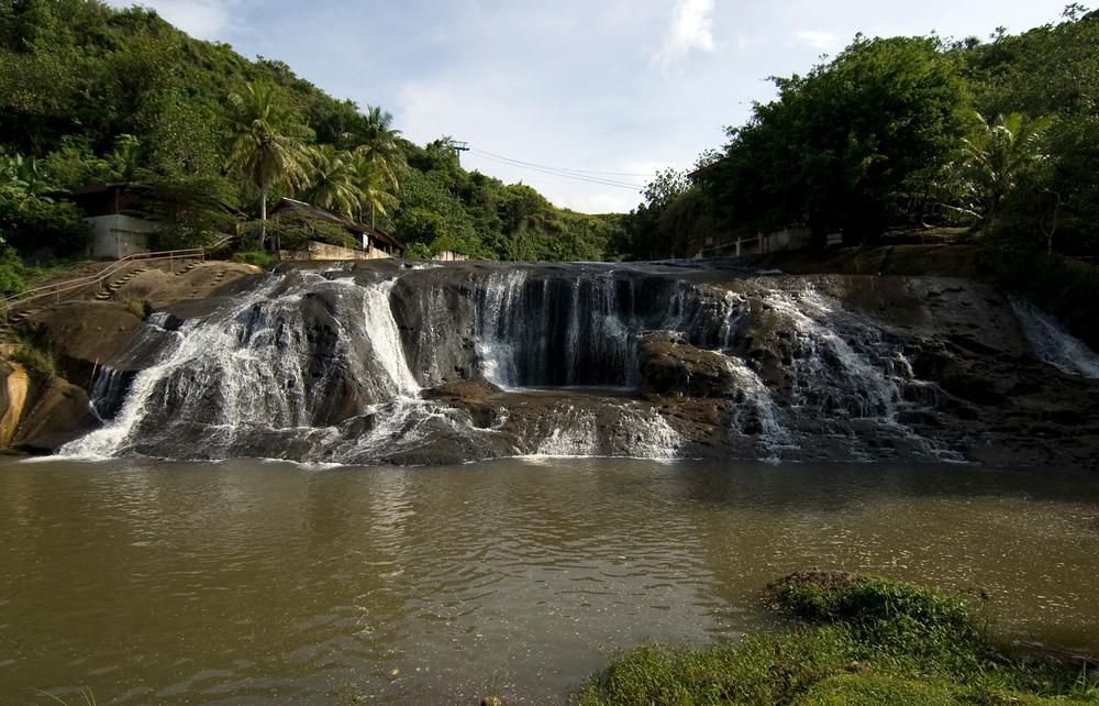 Lower Talofofo Falls, Guam