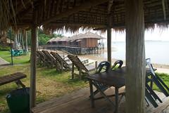 Where I stayed in Bintan