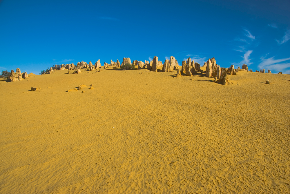 Pinnacle Desert, Western Australia