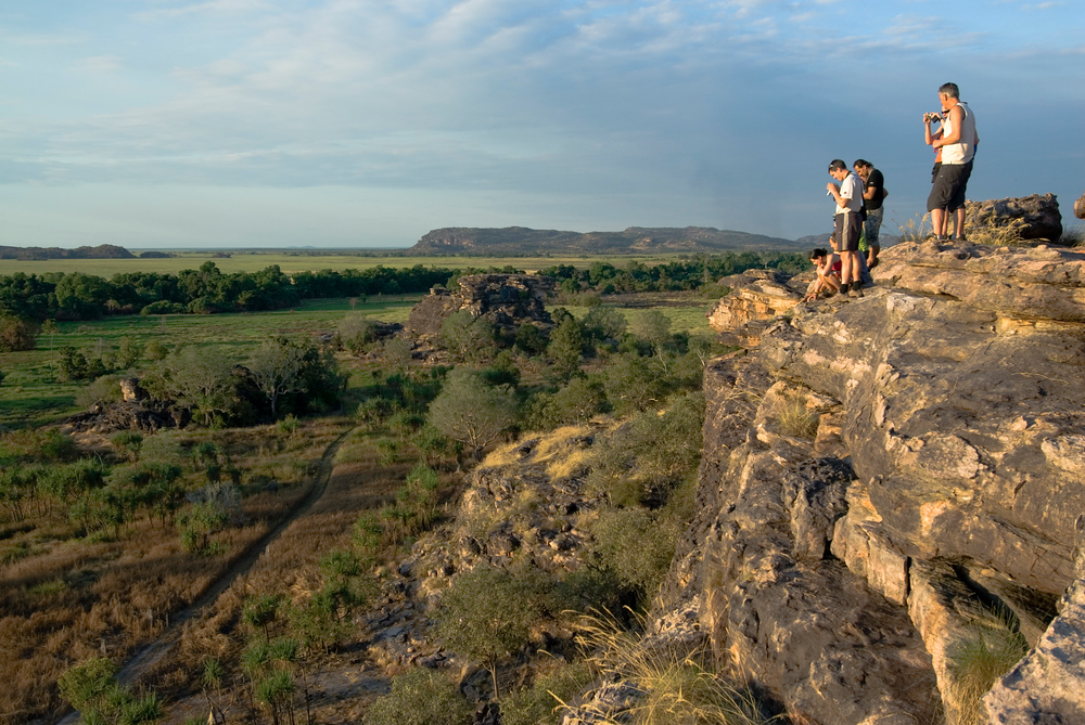 World Heritage Site #29: Kakadu National Park