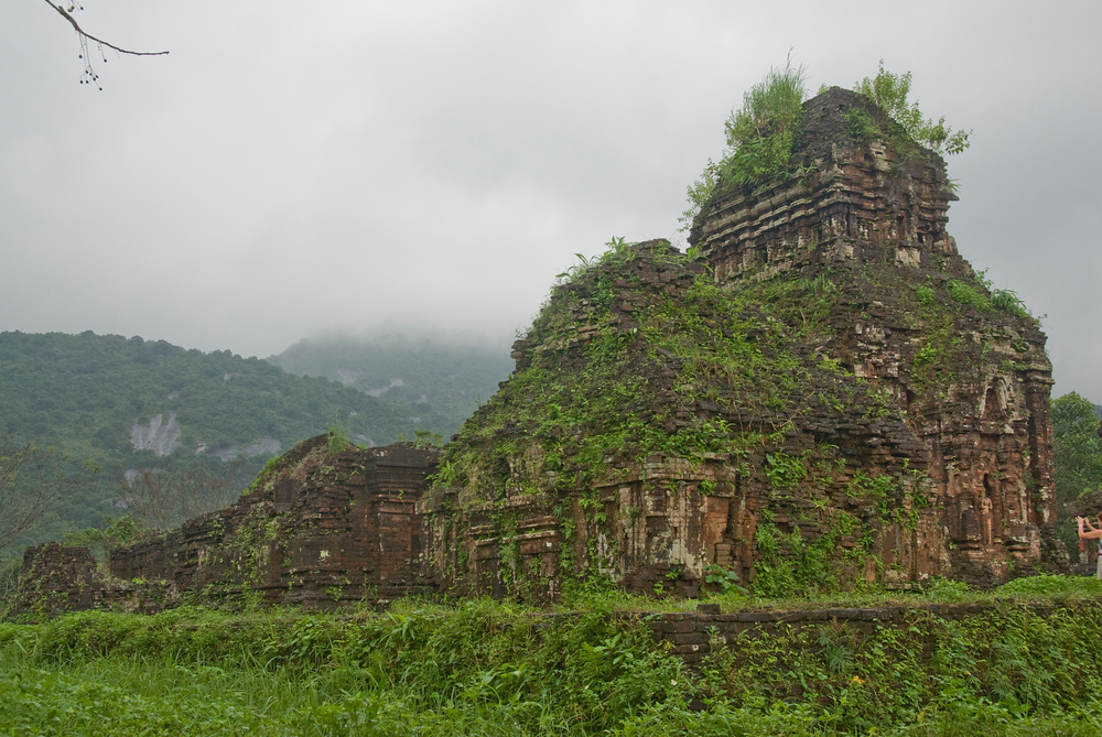 World Heritage Site #47: My Son Sanctuary