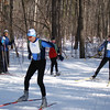 Michigan Cup Relays, a cross country ski race