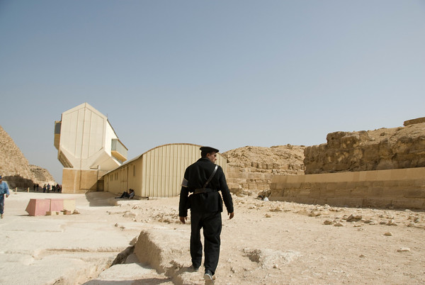 trip to egypt pyramids