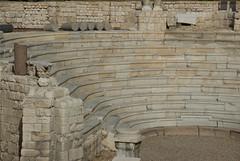 Roman Theater, Alexandria.