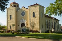 St. Stanislaus Catholic Church, Chappell Hill, Texas