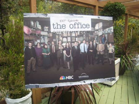 The Office 100th episode
