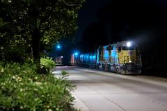 Midnight Freight