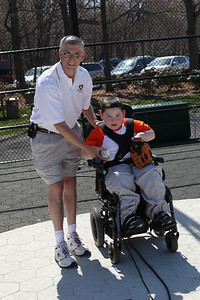 Play Ball!  with Marty Rogowski
