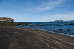 Galapagos, Puerto Egas, Santiago Island