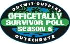 OfficeTally Survivor Poll Season 6