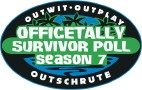 OfficeTally Survivor Poll Season 7