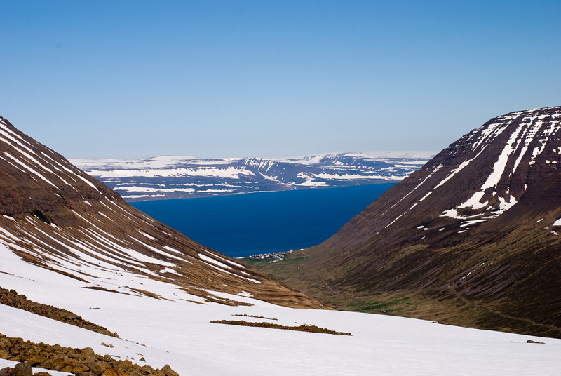 Photo of Syðridalur-Seljalandsdalur