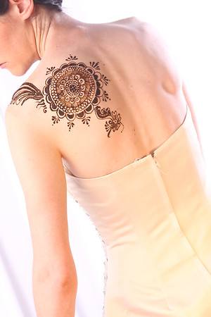 Henna Bridal  and Fashion Photography