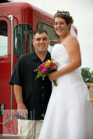 Lyndsey & Steve