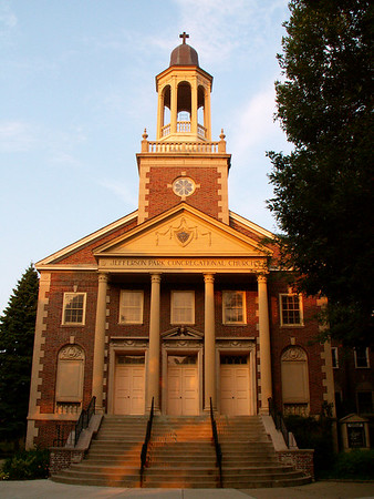 Jefferson Park Congregational Church