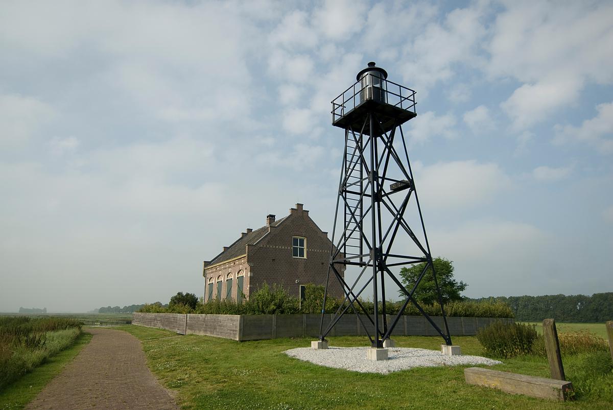 World Heritage Site #84: Schokland and Surroundings