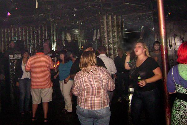 Club metro jacksonville fl