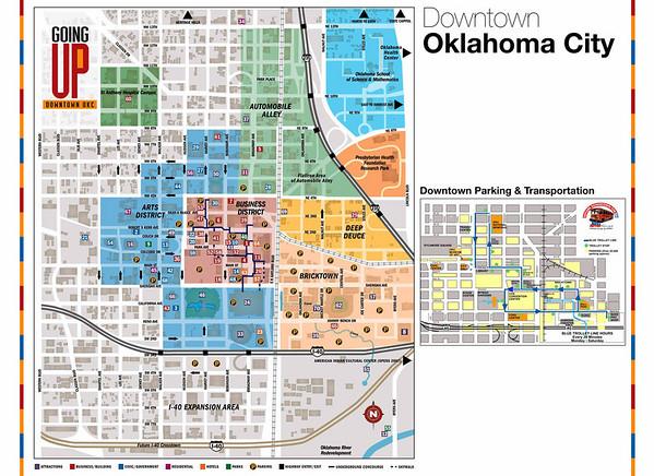 Moving Forward Oklahoma City Metro Jacksonville