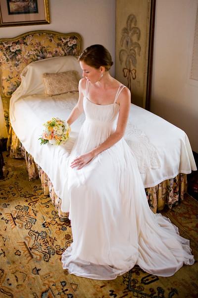 bok tower wedding phtoo, bridal portrait,