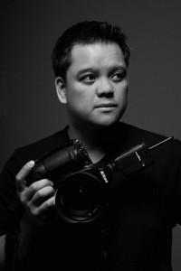 Luis Enriquez Bio Picture