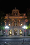 City Theater of Bruges, Belgium