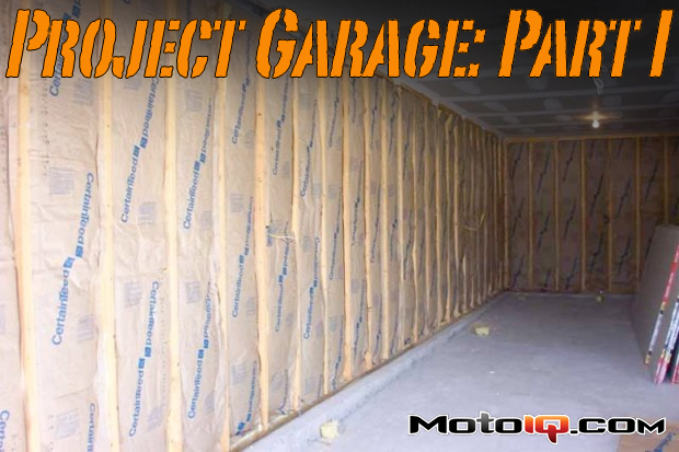 Sarah Forst Project Garage