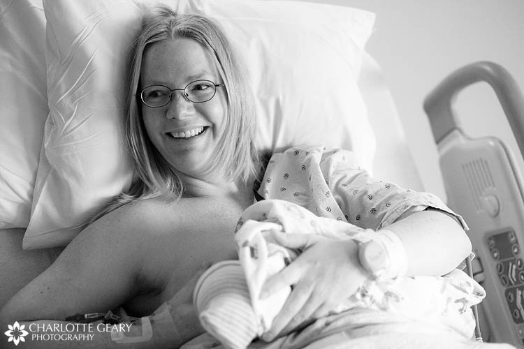 Colorado Springs birth photography