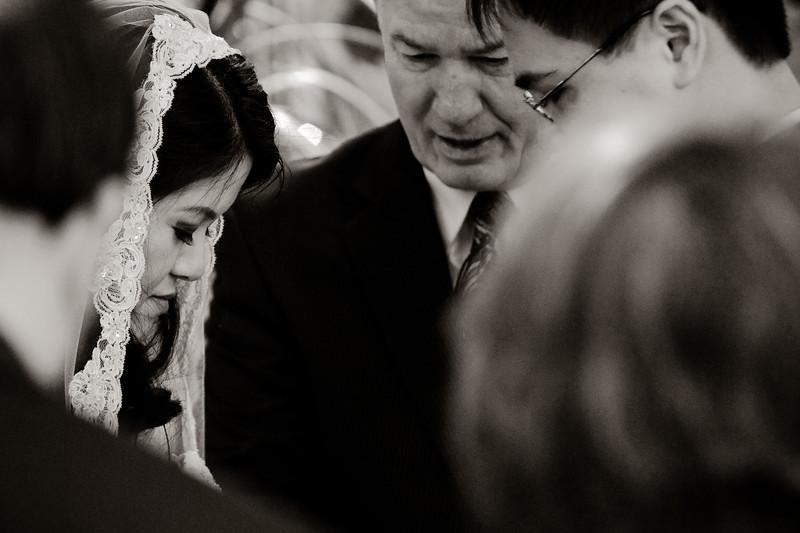 tivoli terrace wedding photo, wedding prayer,