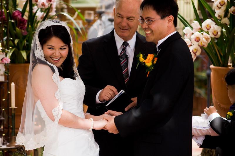 tivoli terrace wedding photo, wedding ceremony,