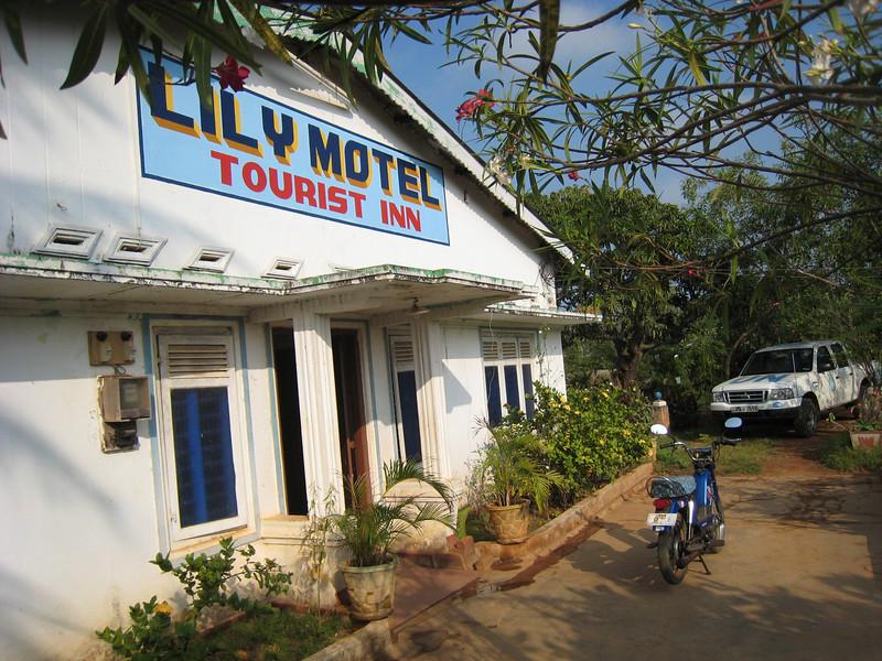 Lily Motel