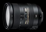 AF-S-DX-NIKKOR-18-200mm-f-3 5-5 6G-ED-VR-II Zoom Lens