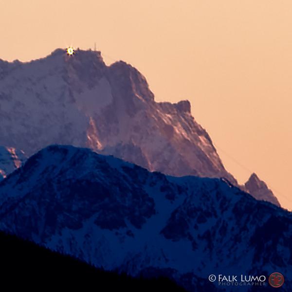 Zugspitze V