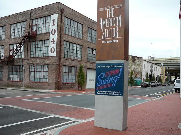 Revitalizing Neighborhoods The Warehouse District Metro