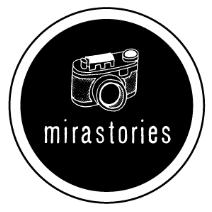 mirastories logo