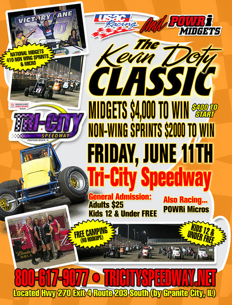 Kevin Doty Classic