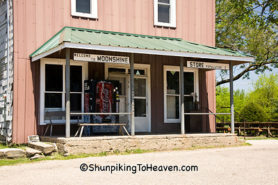 Moonshine Store, Clark County, Illinois