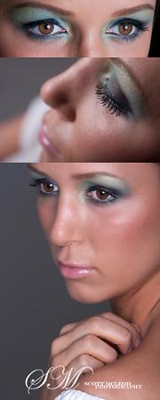 model Heather