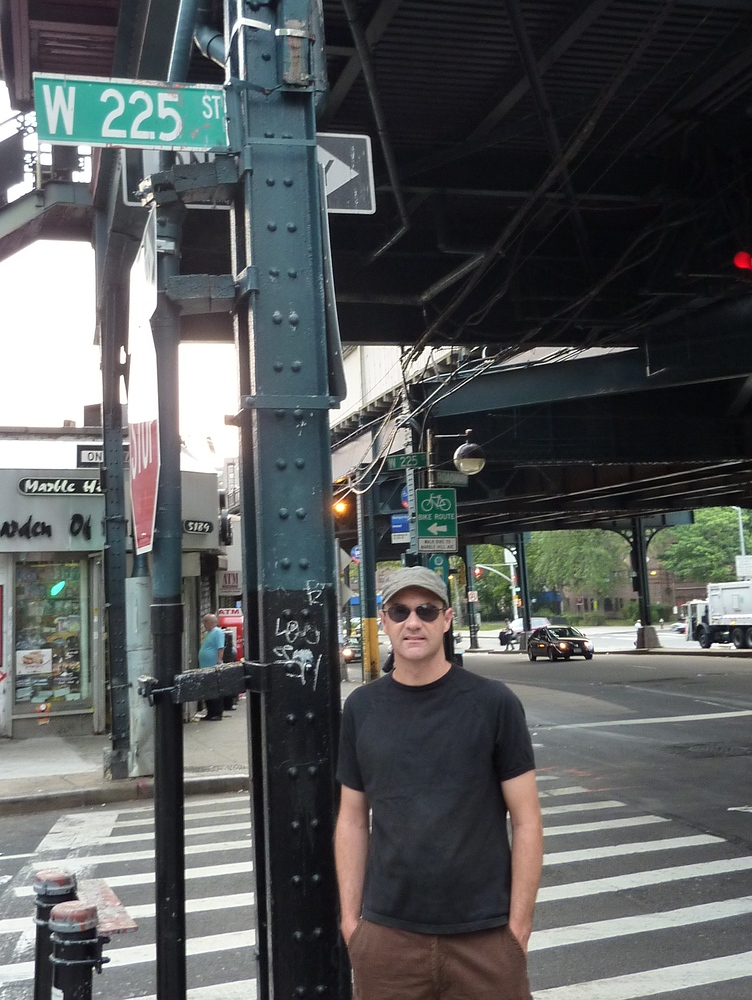 James at 225th St