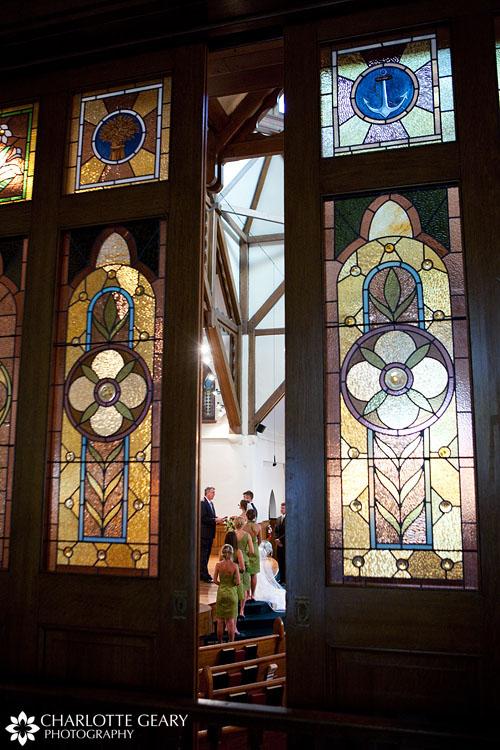 First Congregational Church in Colorado Springs