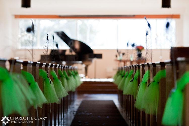 Fountain Valley School chapel