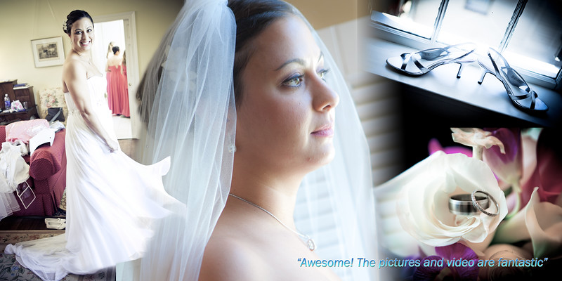 Best Wedding Album Designer From Your Wedding NJ NY