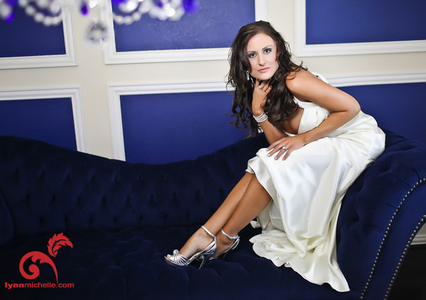 Dallas Couture Boudoir Photography Studio