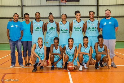 Championnat Guyane: Asam vs La Tours