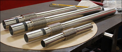Single Expansion Joints (#131117 03/17/2014)
