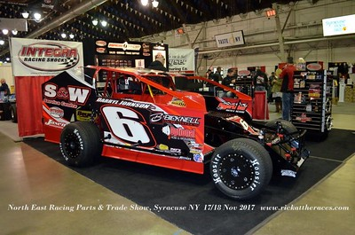 Northeast Racing Products Trade Show - 11/18/17 - Rick Young